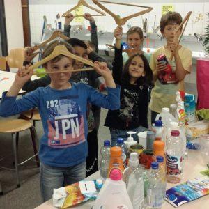 Brede School - Supertroep - Kinderen, Apeldoorn 2016