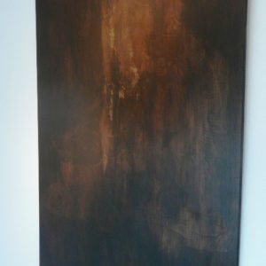 Penpaints Schilderij 'Hidden Padmasambhava' 95x 120cm Apd2007