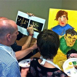 Workshops Bedrijven- Uitleg Aan Het Team - 2012