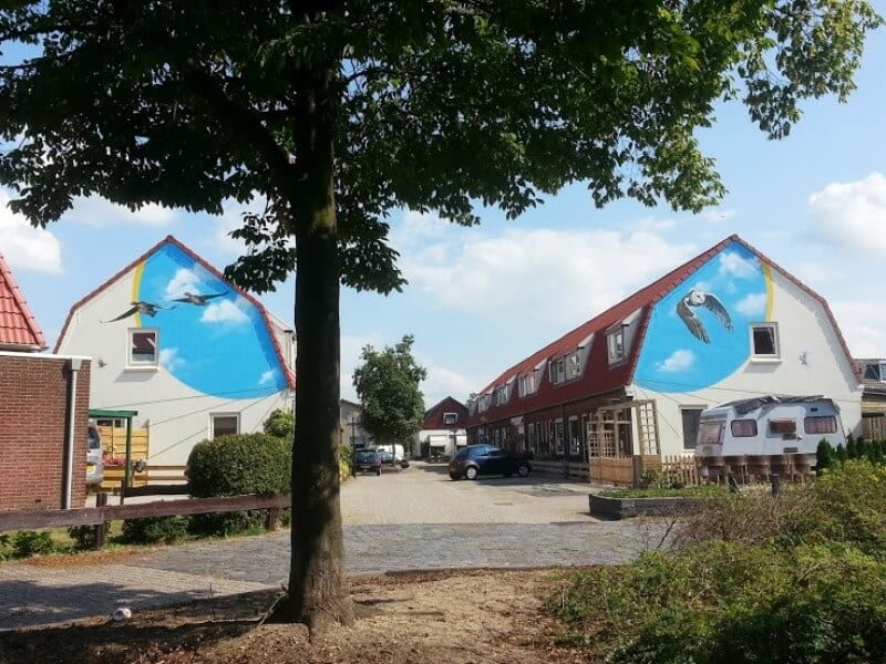 penpaints-Gevelschilderingen Vogelbuurt-Fazantweg-Apd2013(1)