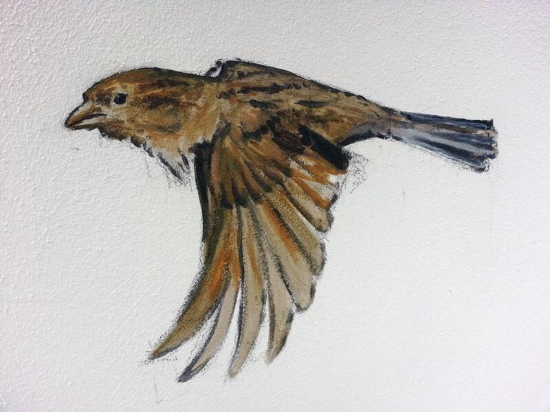 penpaints-detail gevelschildering Vogelbuurt1- Apd2013